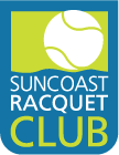 Suncoast Racquet Club Logo